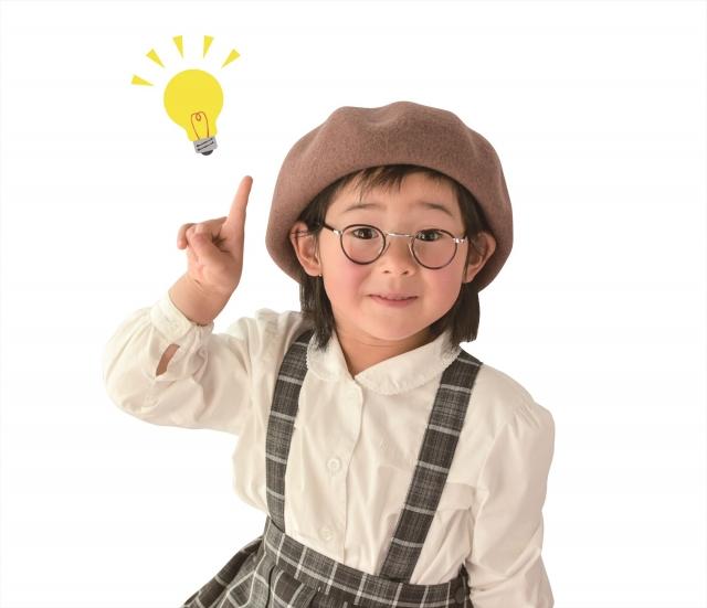 子供のIQを高める幼児教育