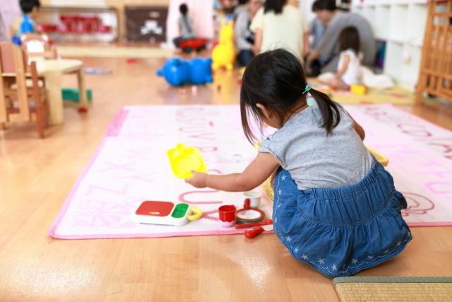 幼児教室をうまく活用して子供の能力アップを